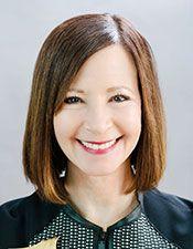 Cathy Sandeen, UAA Chancellor